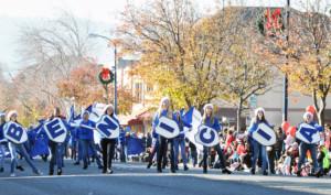 Christmas Parade & Holiday Market @ Downtown Benicia |  |  |
