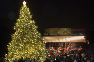 Holiday Open House & Tree Lighting @ Downtown Benicia | | |