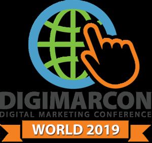 DigiMarCon World 2019 - Digital Marketing Conference @ DigiMarCon | | |