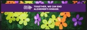 Solano County Walk to End Alzheimer's @ Harbor Plaza | Suisun City | California | United States