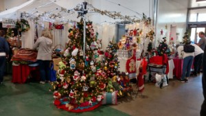 47th Annual Gifts 'n Tyme Holiday Faire, Nov. 22 - 24, Napa @ Napa Valley Expo | Napa | California | United States