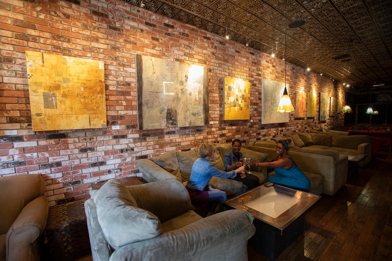 Rellik Tavern – Tapas house, bar and ultra lounge