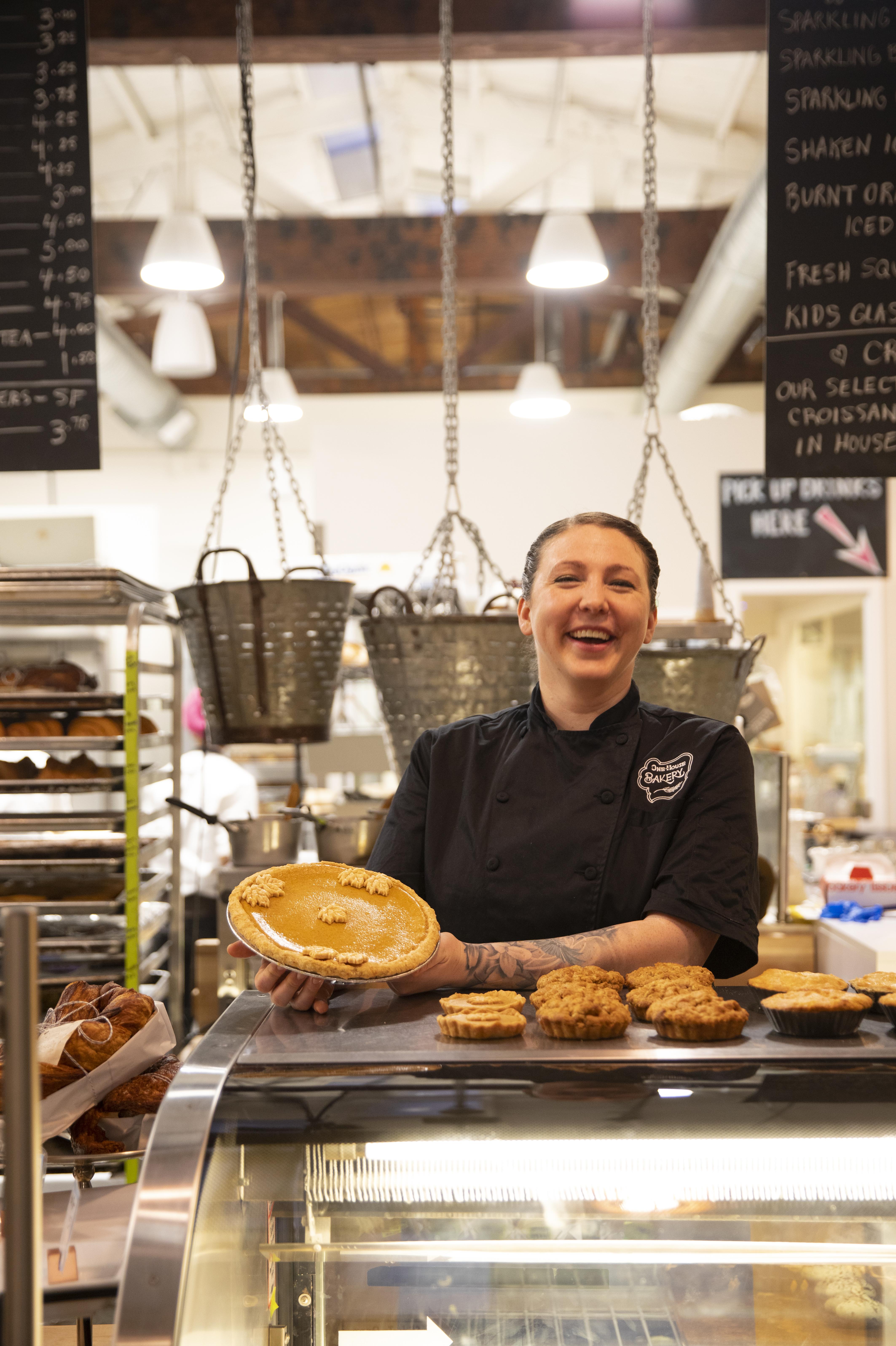 Benicia Bakeries: Perfect Pies & Pastries