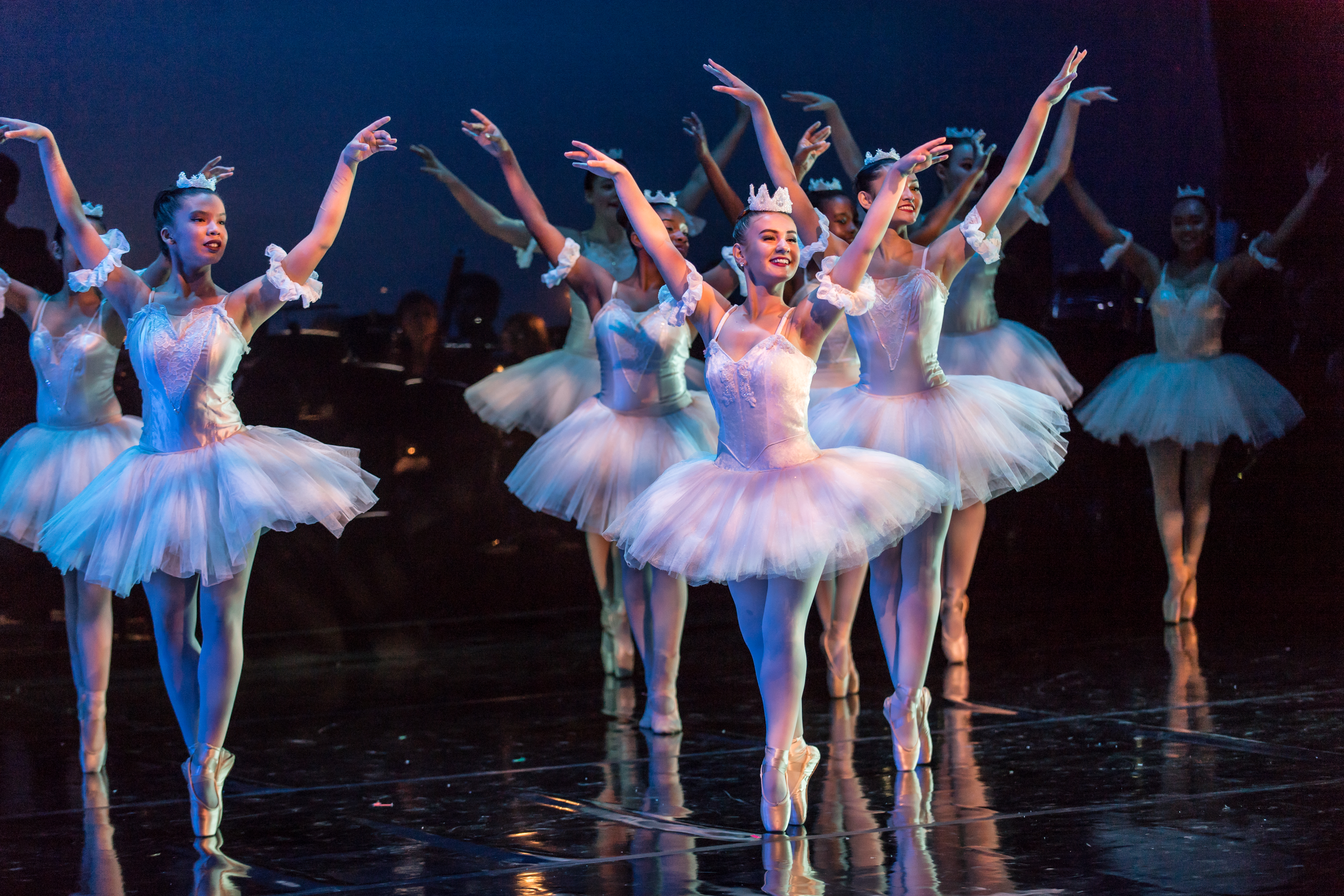 Benicia Ballet – The Nutcracker and more