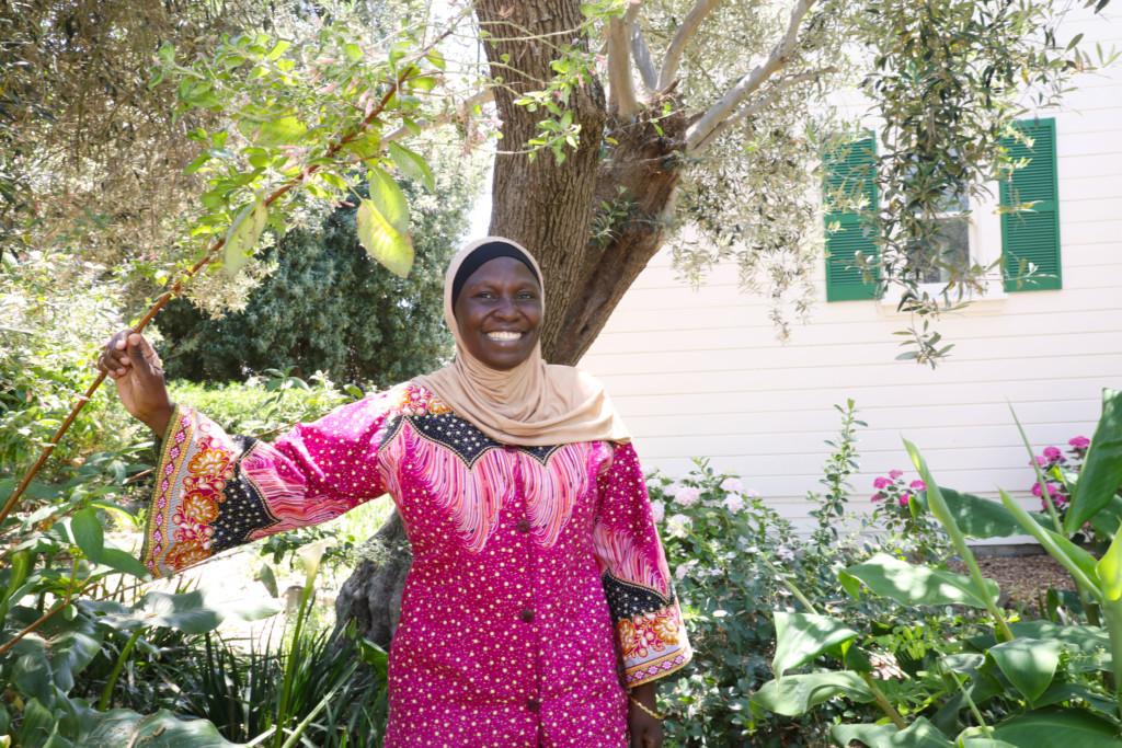 Habiba C. N. Mohamed