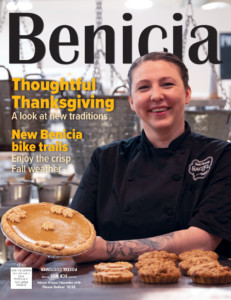 November 2019 cover photo - One House Bakery