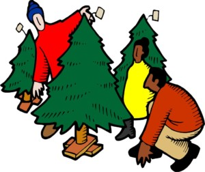 10th Annual Christmas Tree Lot @ Benicia Historical Museum | Benicia | California | United States