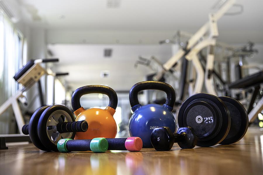 Benicia Fitness Centers