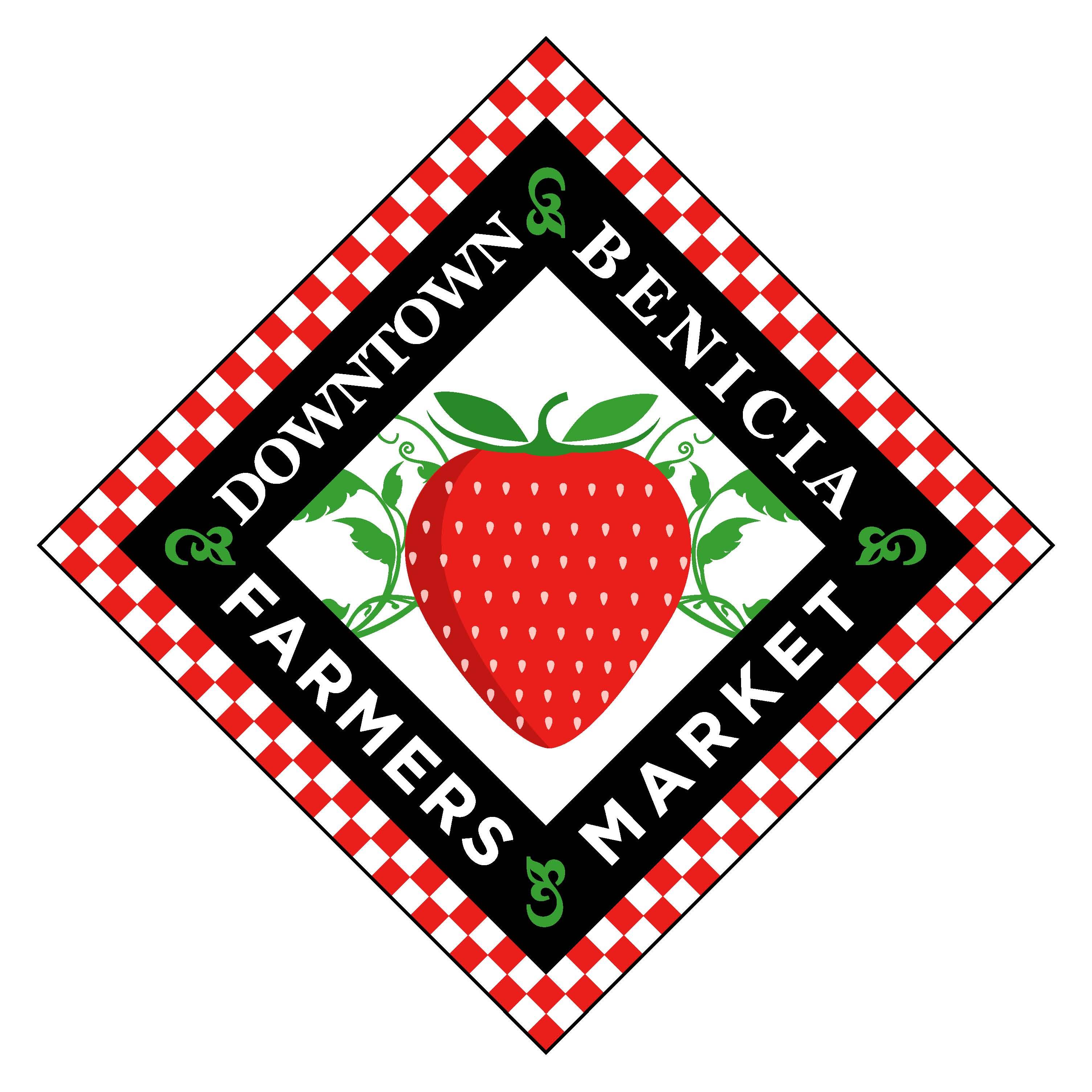 Benicia Certified Farmer's MarketOpens June 4th