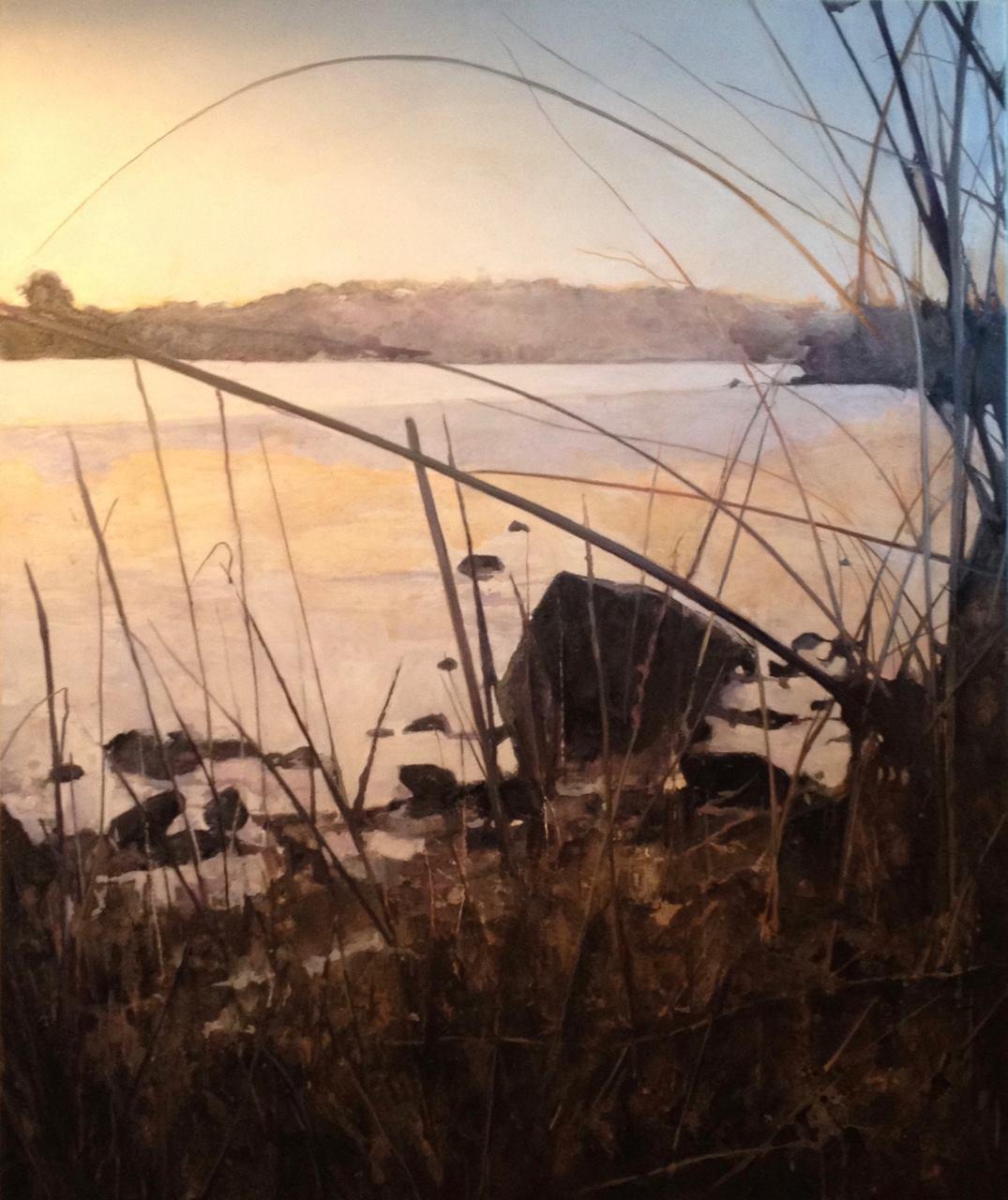 The Elegance of Nature: Lee Wilder Snider Retrospective at O'Rourke Gallery