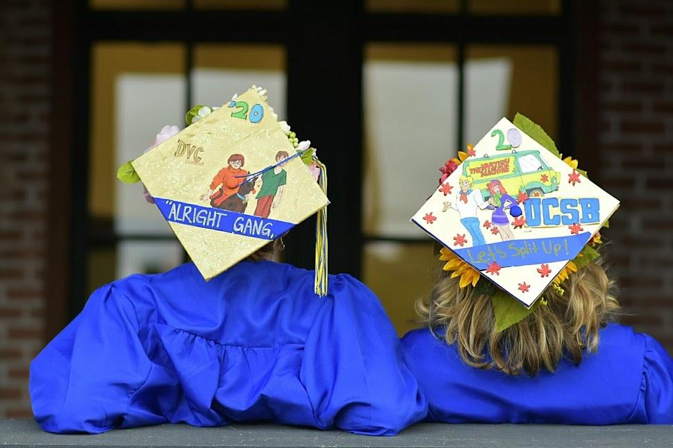 Benicia High School Class of 2020