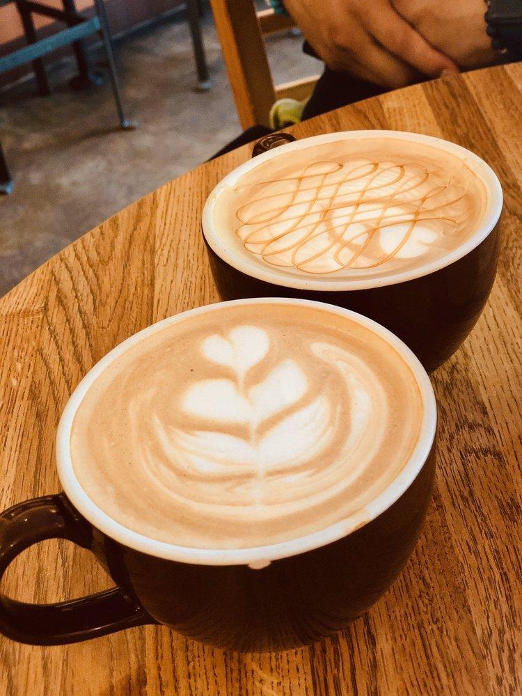 Java Point Café