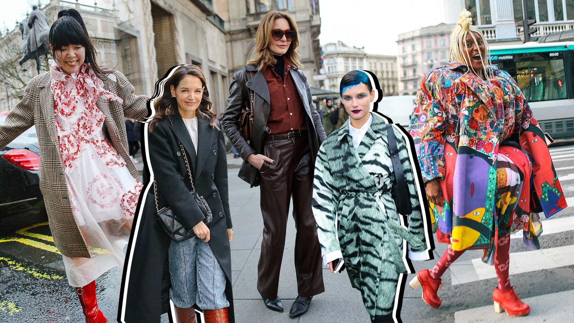 Fall Fashion 2020 Trends