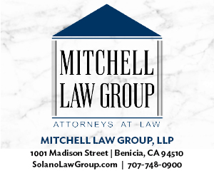 Advertisement for Reep & Mitchell Law