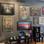 Get to Know the Arata Art Gallery