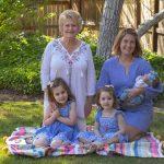 Shannon Sullivan-Cramer: Mother Extraordinaire