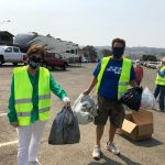 Benicia Litter Pickers