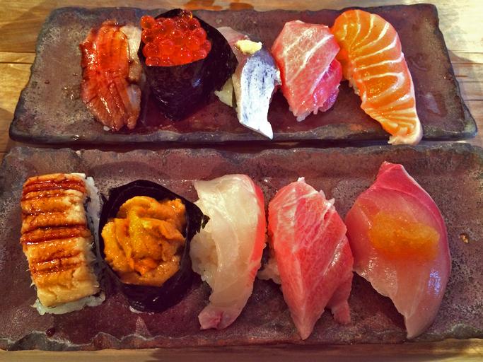 Dinner & a Movie: Izakaya and Jiro Dreams of Sushi