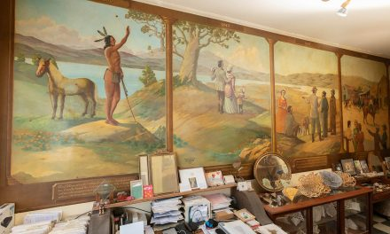 Historic Benicia Murals