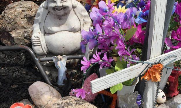 Hidden Benicia: Nathan's Memorial