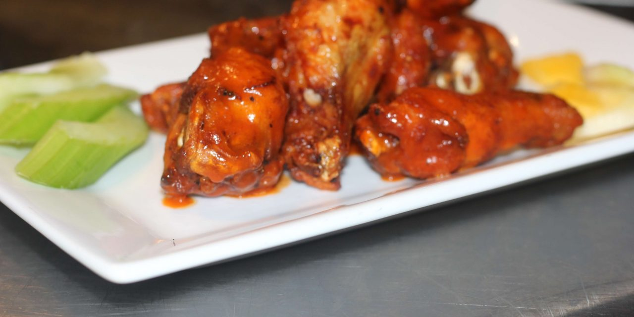 What's up at Lucca's Bar and Grill