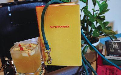 """Booktails — """"Supermarket"""""""
