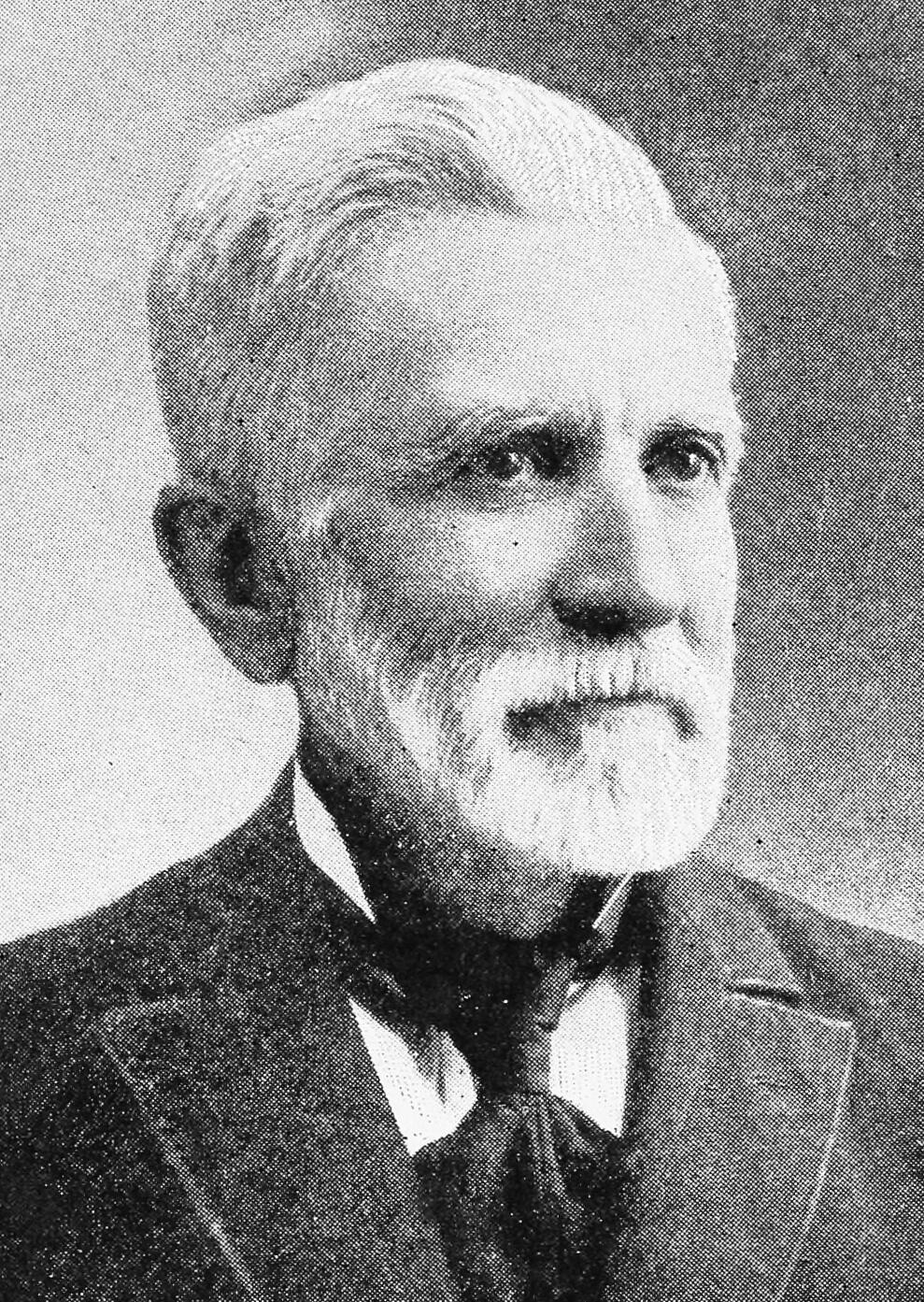 John Swett circa 1910