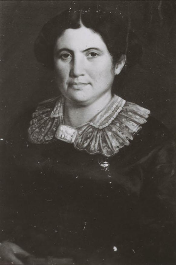 Benicia Carillo de Vallejo