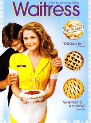Waitress movie cover