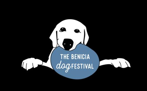 Benicia Dog Festival Logo