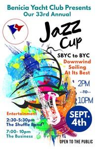Yacht Club Jazz Cup 2021