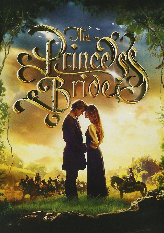 The Princess Bride movie art