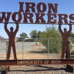 Hidden Benicia: A Park of Iron and Beauty
