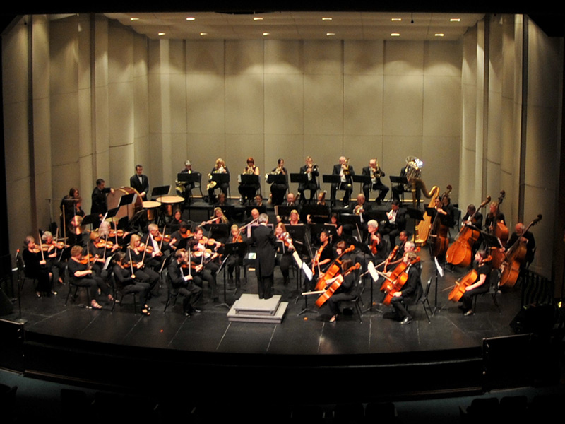 Solano's Best-kept Musical Secret Is Its Symphony Orchestra