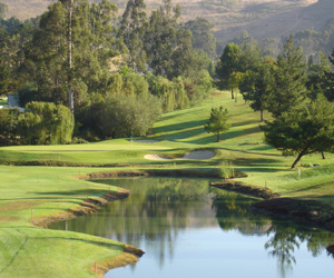 Solano's Nine Golf Courses Offer Scenic, Affordable Challenges