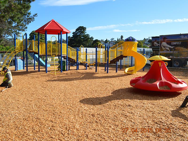 Measure S Facilities Bond Brings Upgrades To Benicia Schools