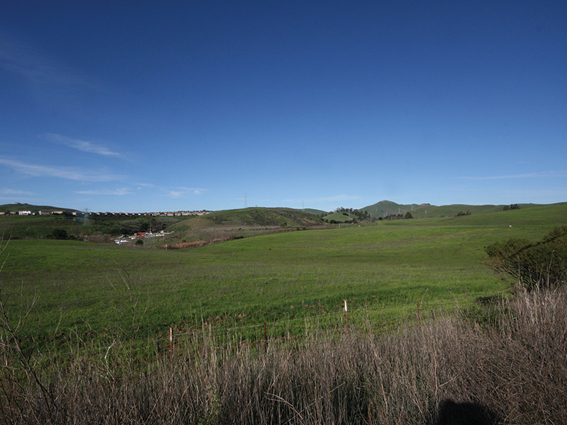Proposed Residential Housing For Northern Gateway Project