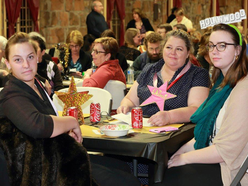 Channel Your Inner Shakespeare At Annual Trivia Bee