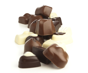 Chocolate Lovers Rejoice! Options Abound in Benicia