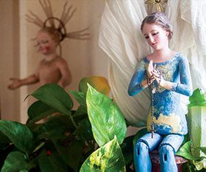 Artful Living In Benicia's Creative Enclave