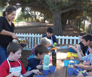 Benicia Schools Target Healthier Food For Kids