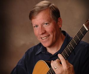 Listening: Doug Houser, Guitarist & Vocalist