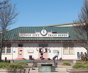 Solano Cities: A 3-part Series On Our Quaint, Historic Downtowns