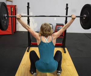 CrossFit: Benicia Gets A Box