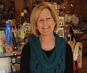 Interview: Leah Shelhorn, Owner, Studio 41