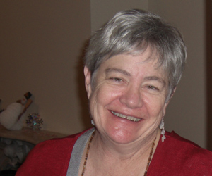 Interview: Beverly White, Heritage Presbyterian Church Minister