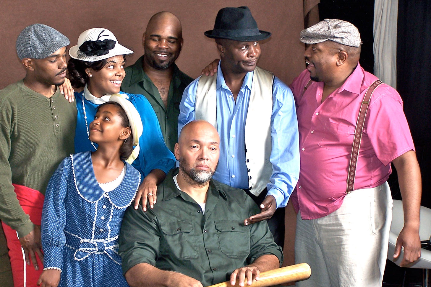 "Local Production of ""Fences"" Knocks it Out of the Park"
