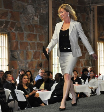 """Raising Funds """"Benicia Style"""" with a Community Fashion Show"""