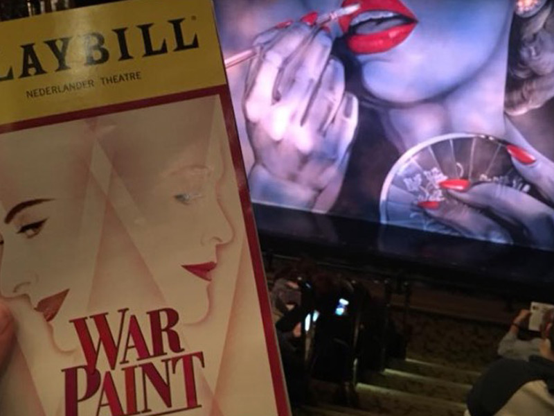 Trends: Christina Reflects On Women's Power After Seeing The Musical War Paint