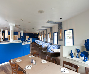 Restaurant: Impossible's Chef Irvine Rehabs Pappas